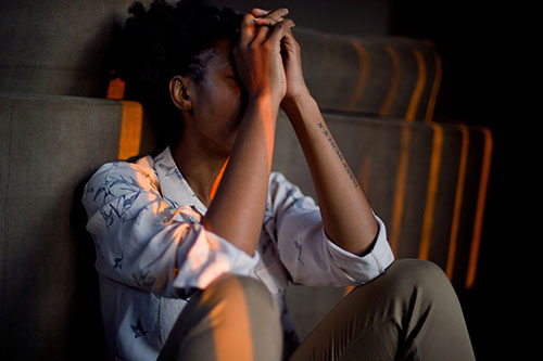 Traumas et Stress Post traumatique